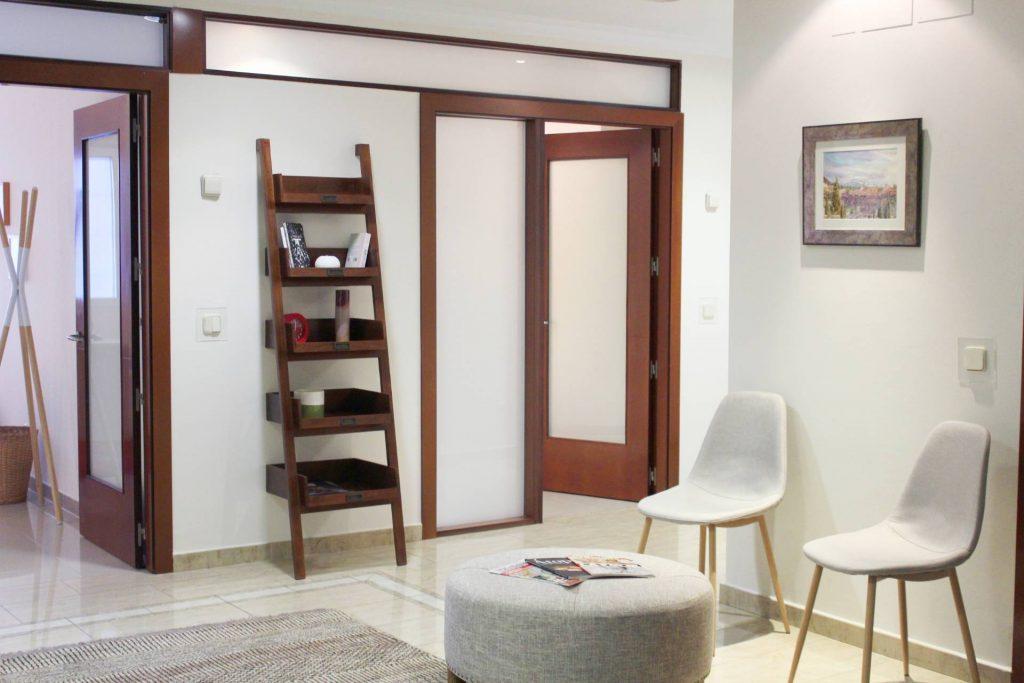 Nuestros Despachos y Salas 5