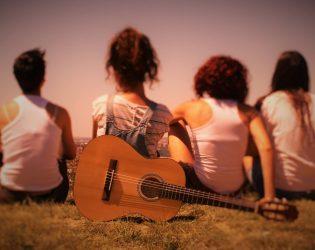 Grupo terapéutico para jóvenes