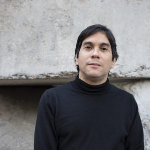 Luis Enrique Belmonte Foto De Lisbeth Salas