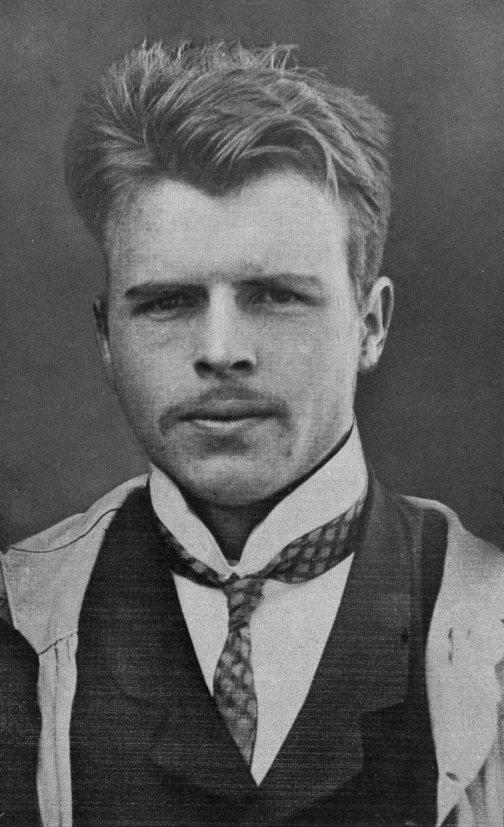 Hermann Rorschach C 1910