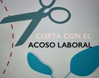 Curso Acoso Laboral Interaccion